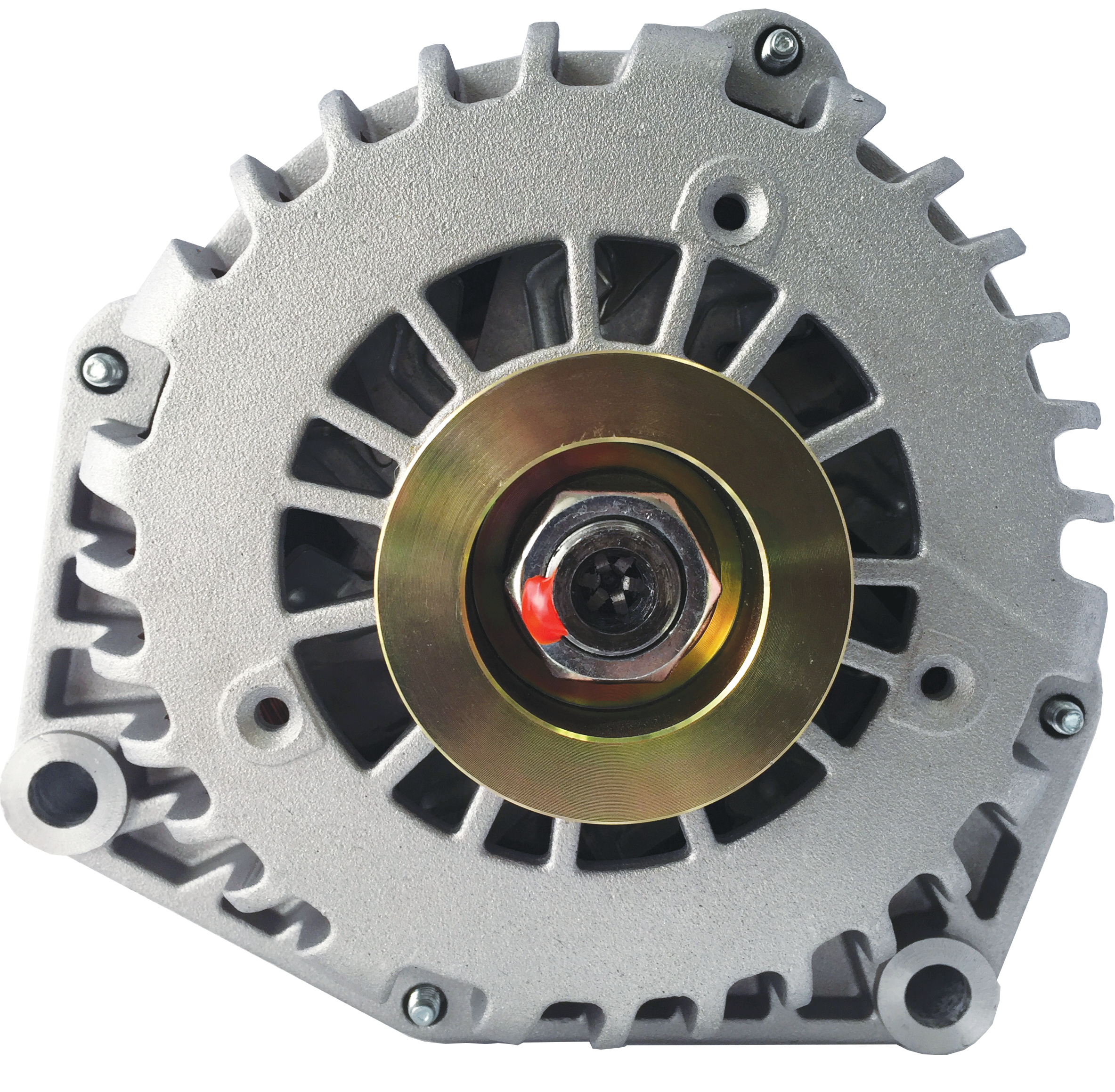 high output alternator rvc